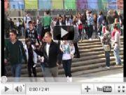 יום פתוח באוניברסיטת תל-אביב 11.2